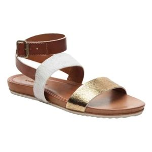 Trask Sandals - Size 8.5